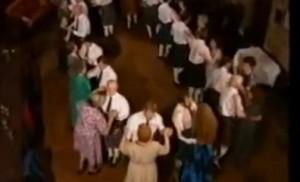 St Bernhards Waltz